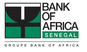logo bank of Africa senegal