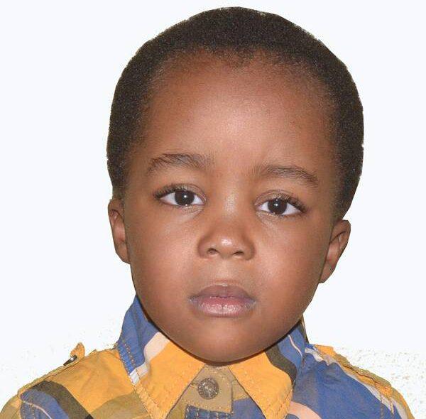 Rwasha David photo visage