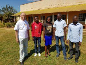 equipe guido etudiants medecine et soins hospi