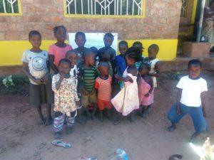 Enfants Likasi